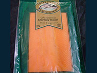 The little fisherman - Refrigerated sea food products